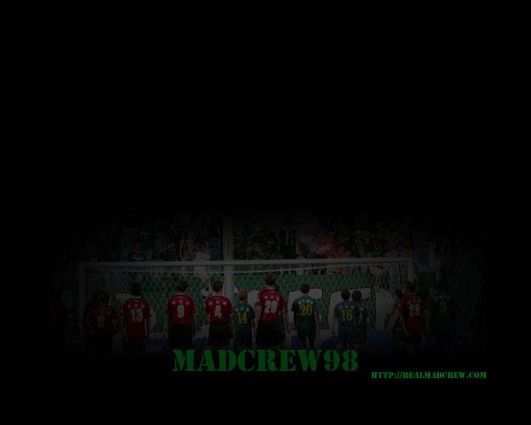 MADCREW98